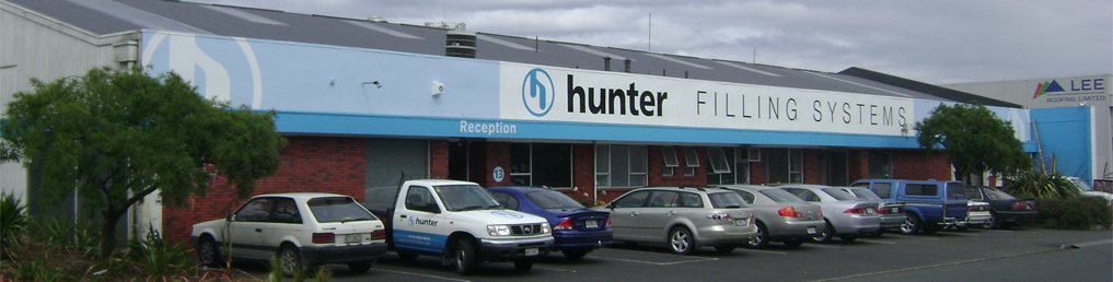 John Hunter Retired And Moved To Auckland Set Up His Own Consulting Company Which Also Operated As A Local Representative For Number Of Years