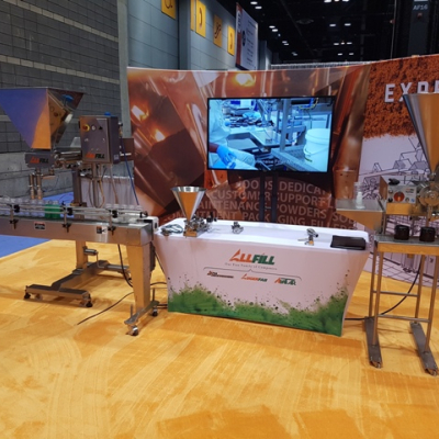 Packaging Expo Chicago 2016