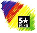 Five Star Paints, Christchurch